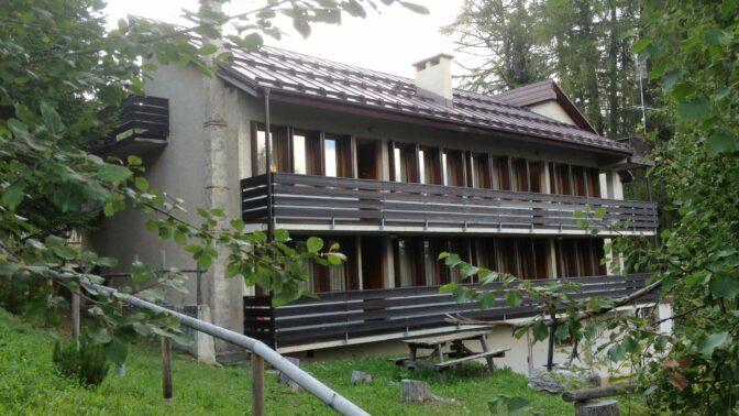 Residence Mirtillo Rosso